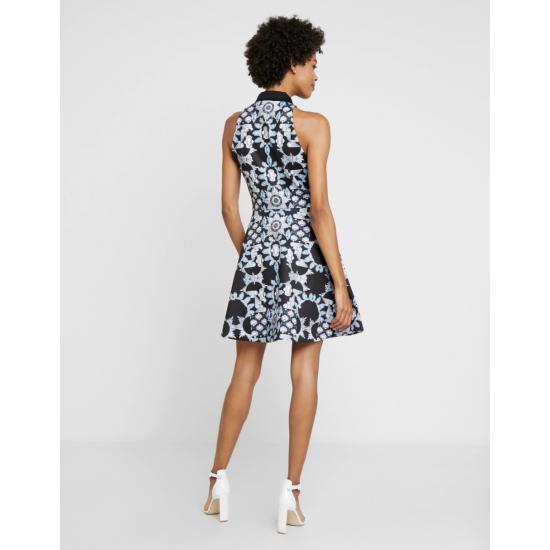 MAVIS DRESS - Vestito elegante