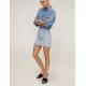 MONICA - Shorts di jeans